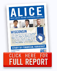 Click here to read full ALICE report