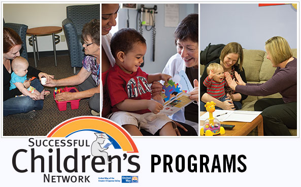 Successful Children's Network Programs