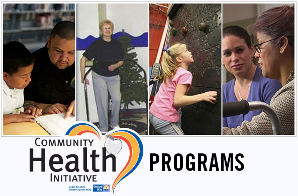 Community Health Initiative Programs
