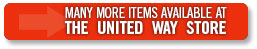 Browse all items at the United Way Store
